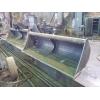 Поворотный ковш 2200 мм на любой экскаватор