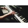 Уроки фортепиано на дому