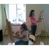 Уроки рисования для взрослых Артика в Санкт-Петербурге.