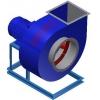 Вентилятор центробежный, радиальный, вц, вр