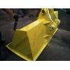 Продаём ковш на экскаватор Hitachi ширина 1600 мм, объём 0,37 м3