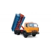 Вывоз мусора - Всеволожск-Ржевка-контейнер 27. куб