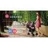 Японская коляска Soraria <Модель2014 года>