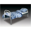 Кровати металлические для турбазы, кровати для больниц