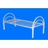 Металлические кровати недорого для студентов, общежитий