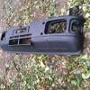 Бампер MAN F90 новый каталожный номер 81416104
