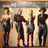 Пластинка виниловая Boney M.  – Megamix (Extended Version)
