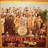 Пластинка виниловая  The Beatles – Sgt.  Pepper's Lonely Hearts Club Band