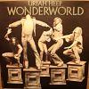 Пластинка виниловая  Uriah Heep – Wonderworld(SCAN)