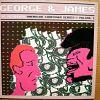 Пластинка виниловая   The Residents – George & James